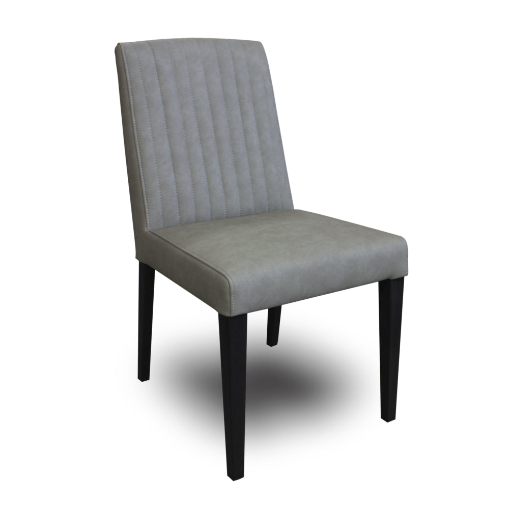 Abe Light Grey Dining Chair