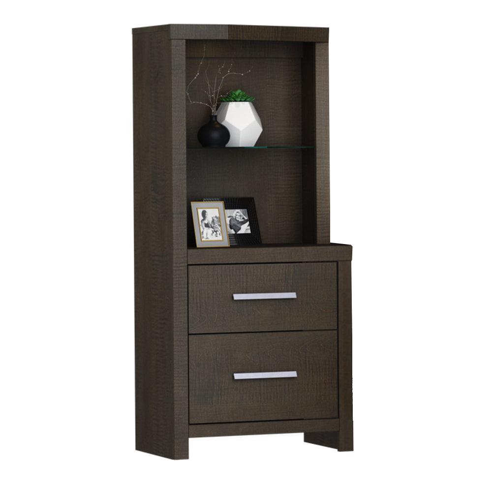 Castle Pier Nightstand