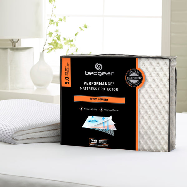 Dri-Tec 5.0 Performance Mattress Protector