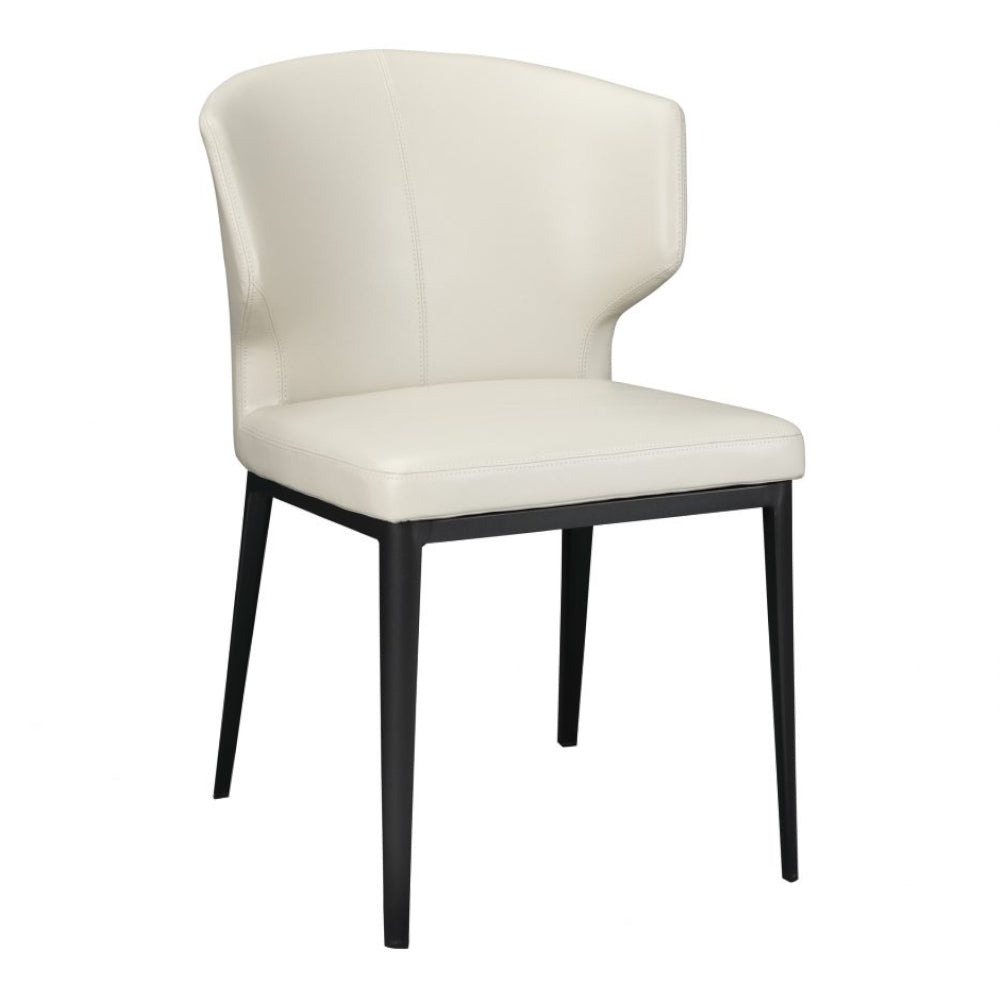 Delaney Beige Dining Chair