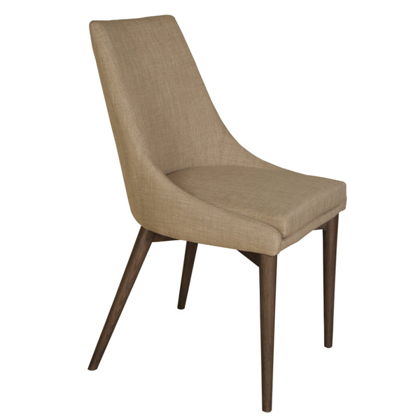Ritz Beige Dining Chair