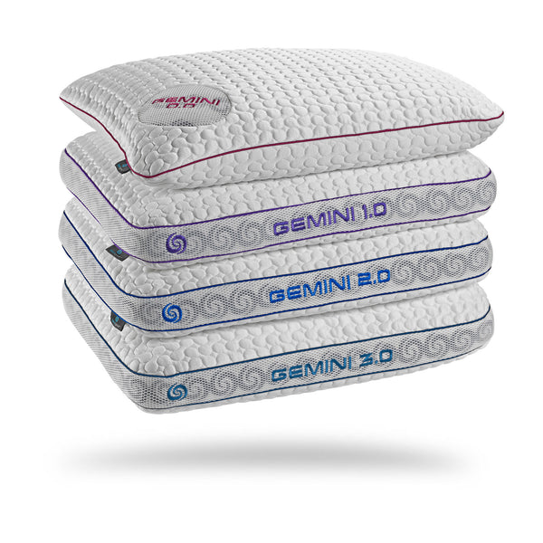 Gemini Series Performance Pillow