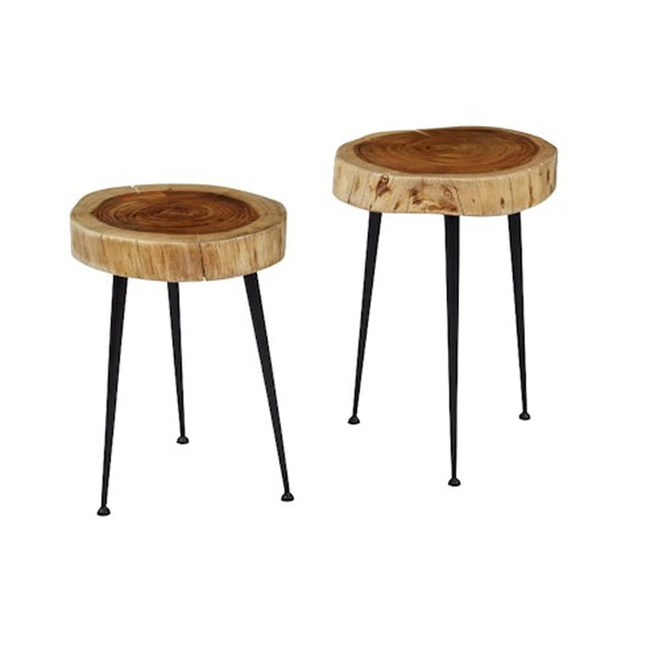 Global End Tables
