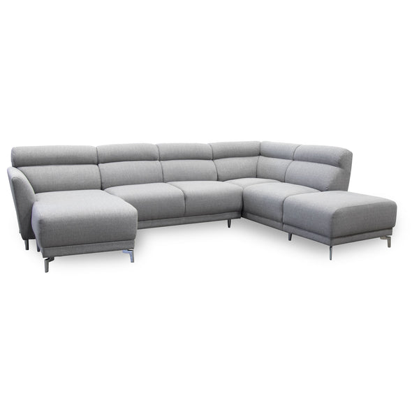 Pacifico Sectional