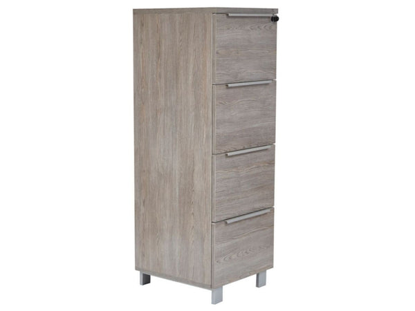 Kalmar Four Drawer Filing Cabinet