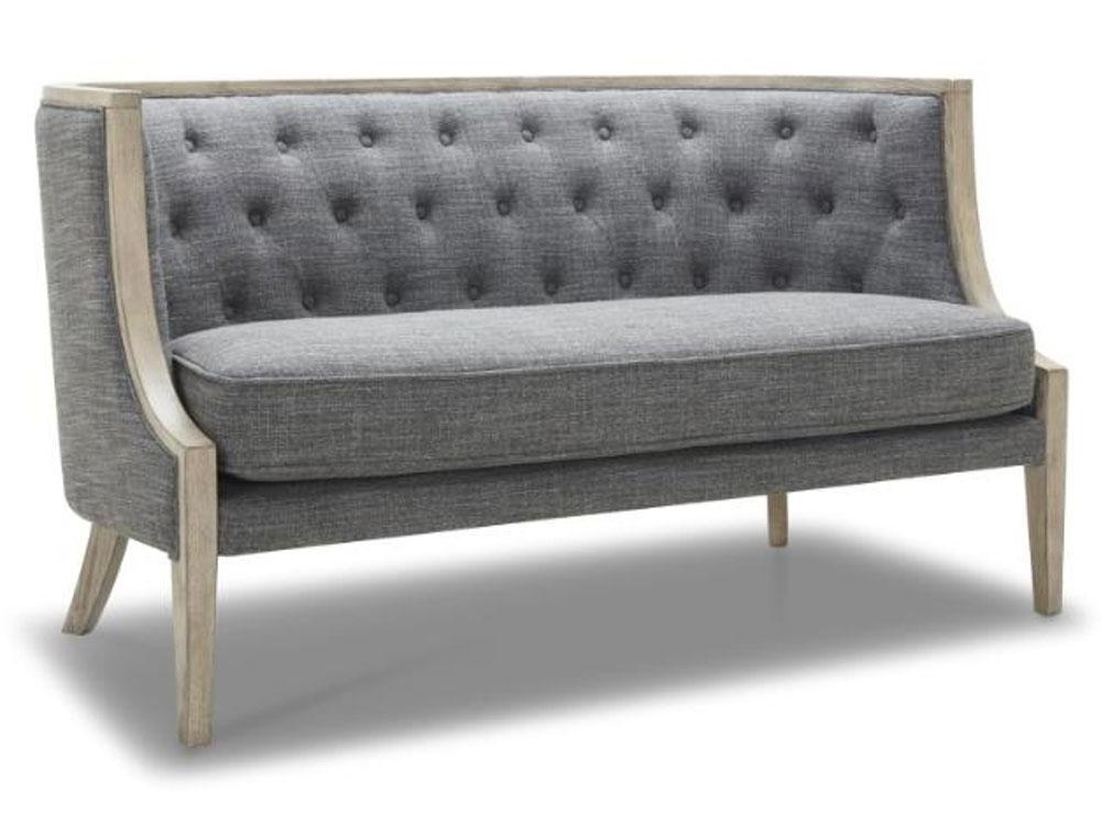 Dryden Bench Konto Furniture