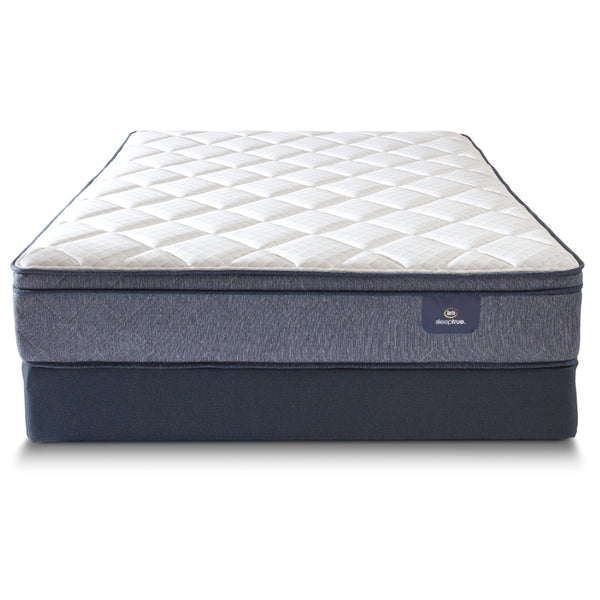 Limited Firm Mattress by Serta