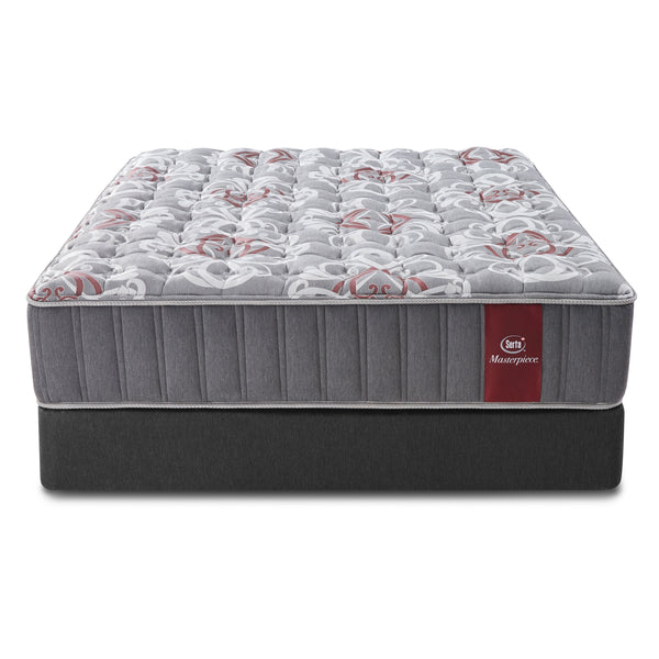 Milan Firm Mattress by Serta