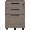Stavanger 3 Drawer Mobile File