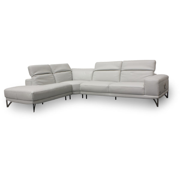 Nazario Sectional by Natuzzi