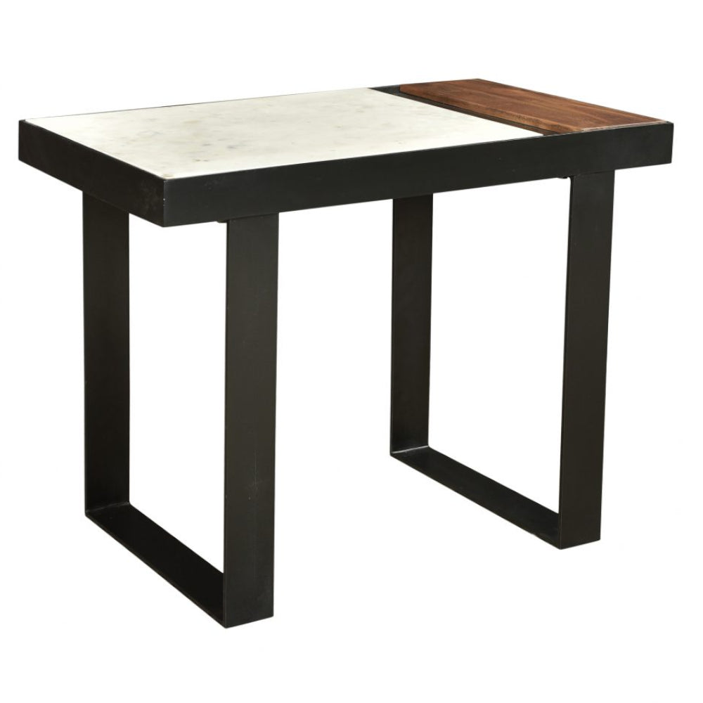 Piet End Table