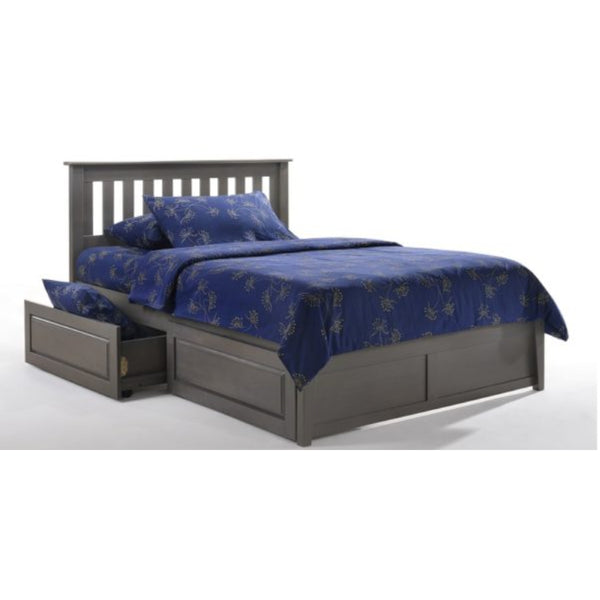 Rosemary Youth Bed