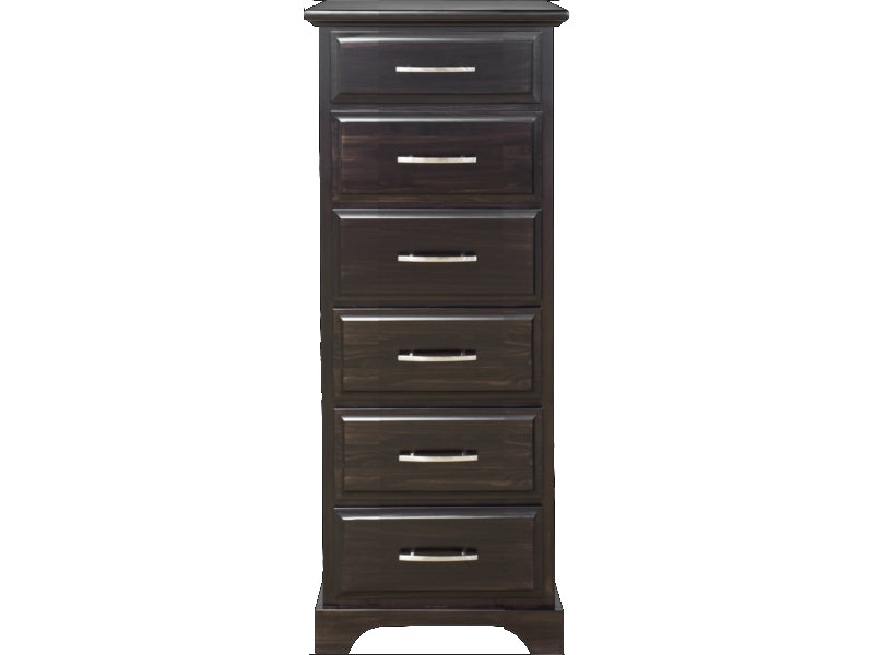 Sameena Six Drawer Chest