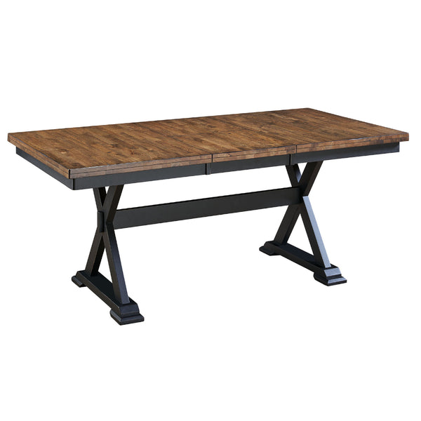 Stormy Ridge Rectangular Dining Table