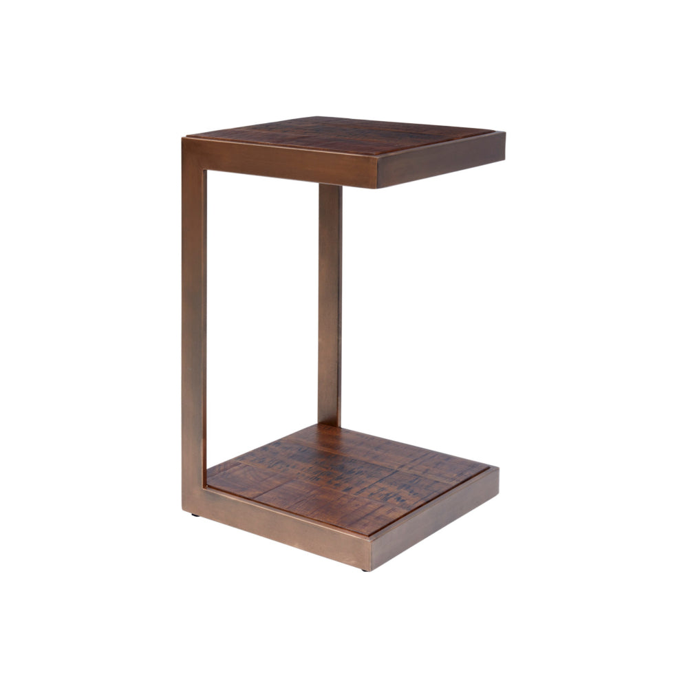 Stella Brown End Table