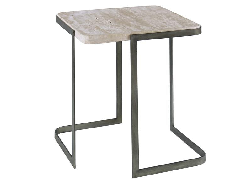 Deaton End Table