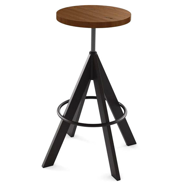 Uplift Backless Stool