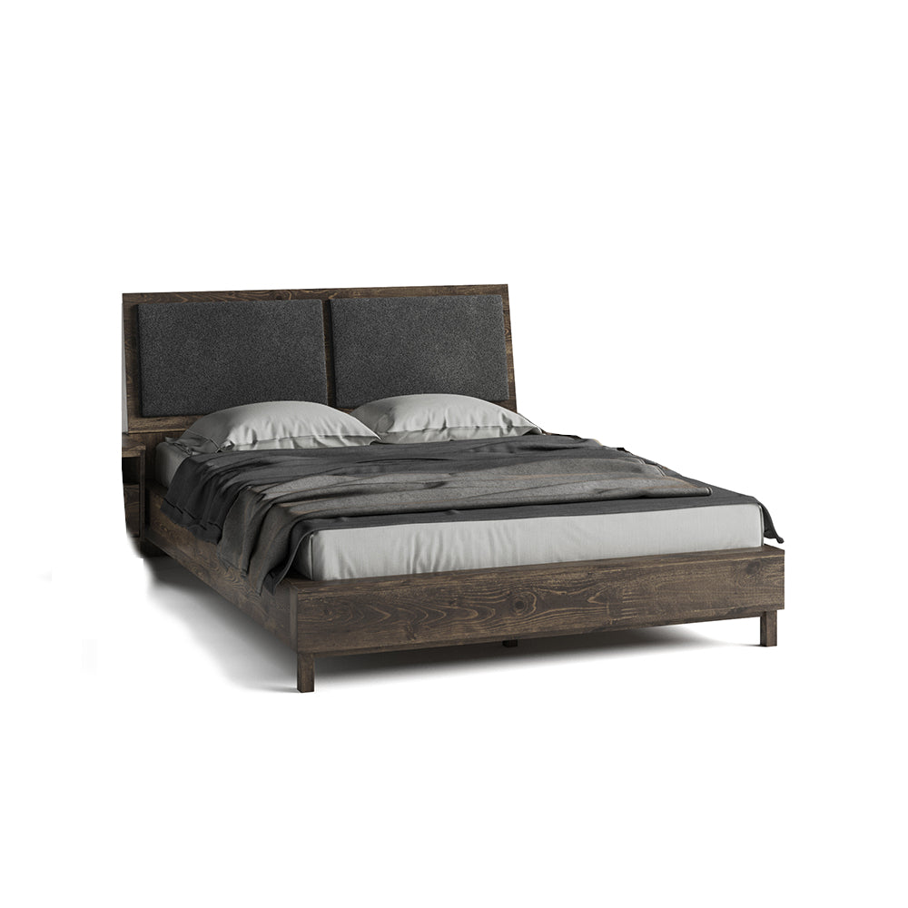 Viking Bed