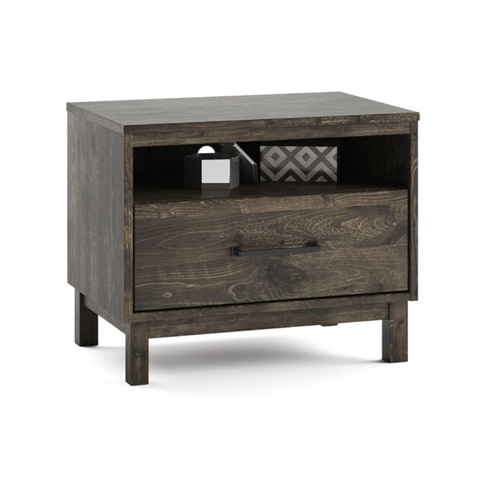Viking Nightstand