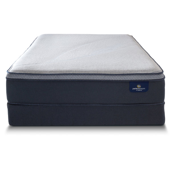 Wright Mattress by Serta