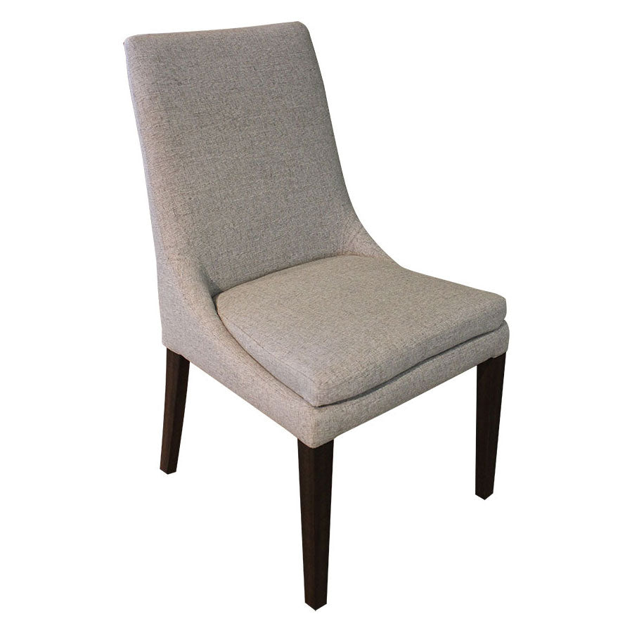 Benjamin Light Grey Dining Chair