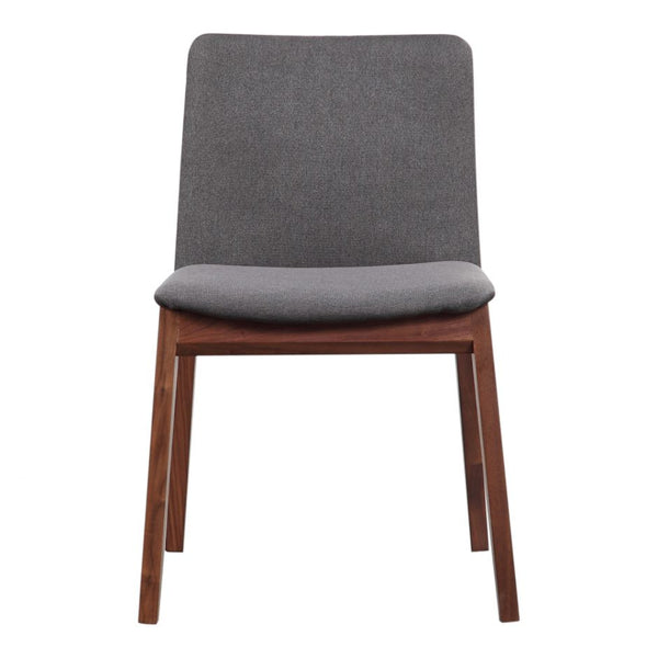 Deco Grey Dining Chair