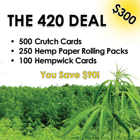 The 420 Deal