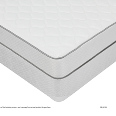 Messina Pillowtop Queen Mattress