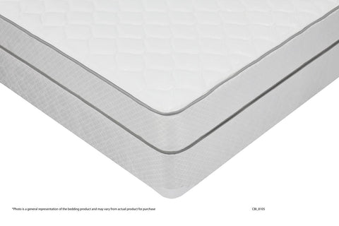 Andora Plush Queen Size Mattress