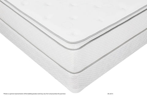 Baron Pillowtop Queen Size Mattress