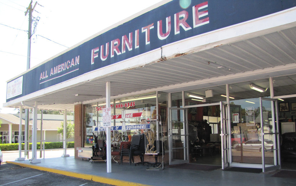 All American Furniture All American Furniture