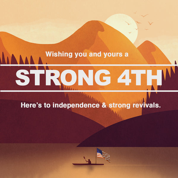 Independence Day, Strong Revivals