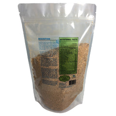 Jeb Foods Grounded Dried Baby Shrimp 1lbs