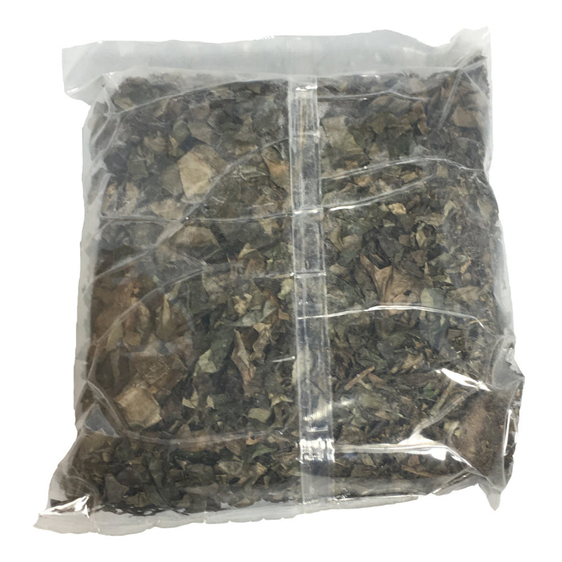 Uziza leaves - 3oz bag, dry vegetable used for soup, stew,