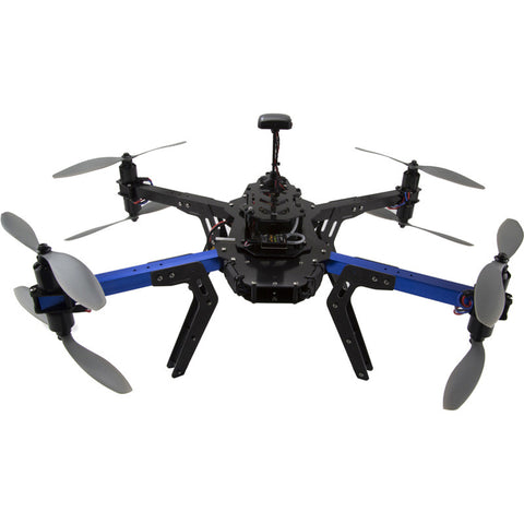 3D Robotics RTF X8+ Multicopter 915 MHz