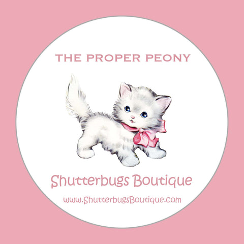 40% OFF Proper Peony Fall 2018 Collection