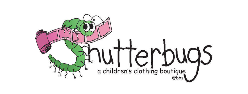 Welcome to Shutterbugs Boutique!