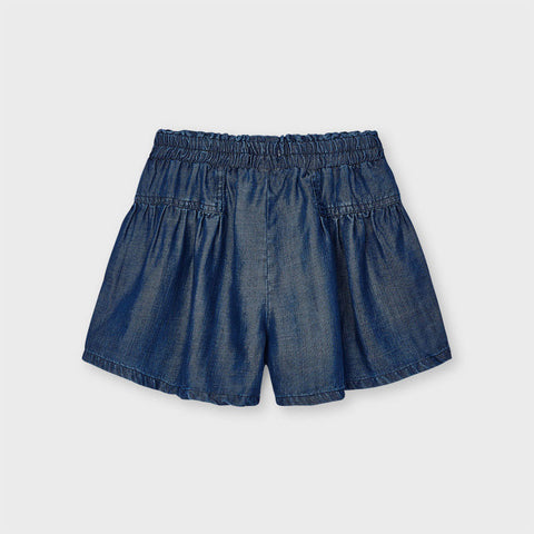 Denim Shorts Mayoral