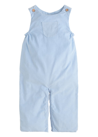 Campbell Overall Little English