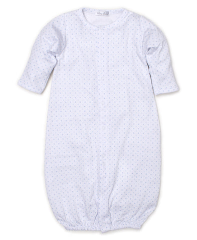 Cute-y-Bear Conv. Dot Gown Boys Kissy Kissy