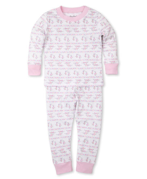 Dachshund Dears 2pc Pjs Toddler Kissy Kissy