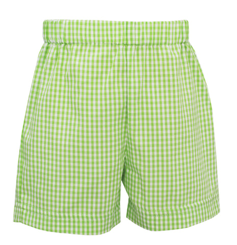 Golf Shorts Set Claire & Charlie