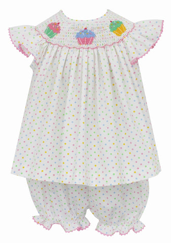 Cupcake Bloomer Set Anavini