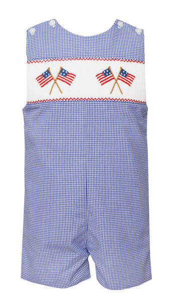 Flags Shortall Anavini