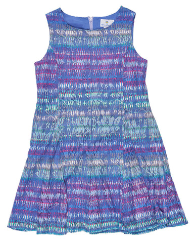 Multi Color Lace Dress Studio 342