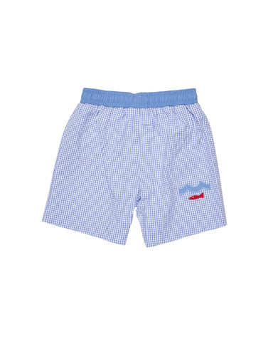 Pelican Swim Trunks Florence Eiseman