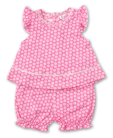 Whimsical Watermelons Bloomer Set Kissy Kissy