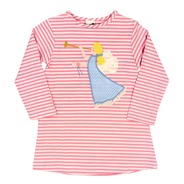 Angel Belle Knit Dress Bailey Boys