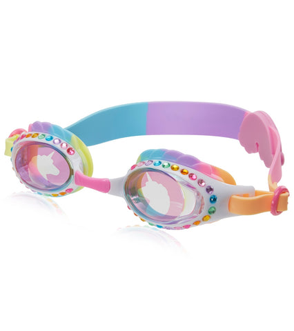 Rainbow Rider Unicorn Goggles Bling 2O
