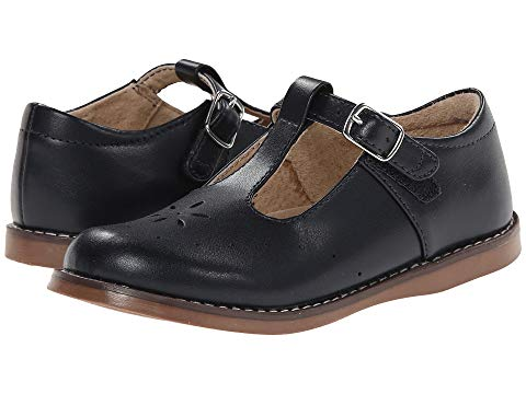 Sherry T-Strap Shoe by Footmates
